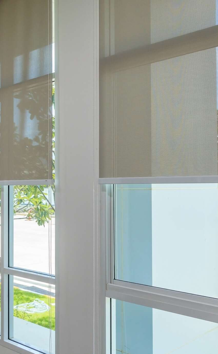 commerical blinds west yorkshire